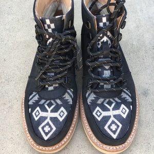 Men's Thorocraft Boots. Like new €uro41